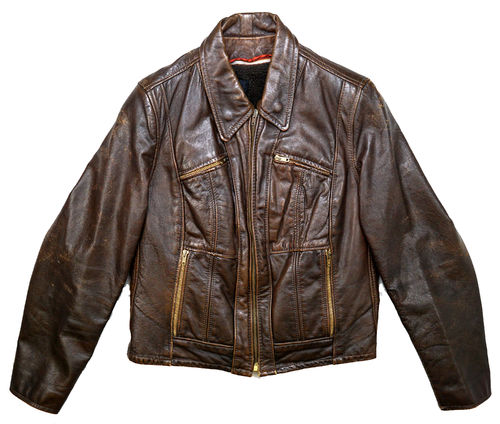 LESCO LEATHERS Highway Gr 40 L