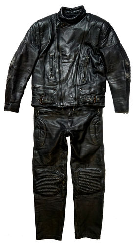 ASHY UK Lightning Suit Kombi Jacke & Hose 52 L