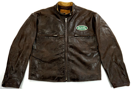 VON DUTCH Cafe Racer 54 L-XL